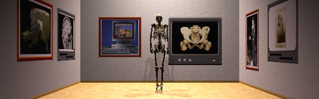 Frühe computergenerierte Filme
