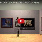 Professor Roentgen meets the Virtual Body