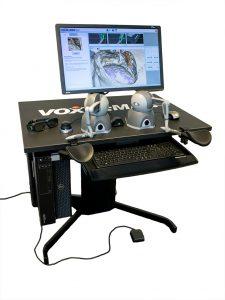 Voxel-Man ENT Chirurgiesimulator